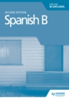 Image for Spanish B for the IB Diploma Grammar and Skills Workbook Second edition