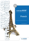 Image for Cambridge IGCSE French: Study and revision guide