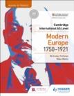 Image for Modern Europe 1750-1921