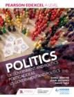 Image for Pearson Edexcel A level politics