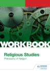 Image for OCR A level religious studies: philosophy of religion workbook