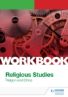 Image for OCR A level religious studies: religion and ethics workbook