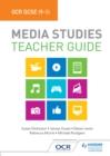 Image for OCR GCSE (9-1) Media Studies Teacher Guide