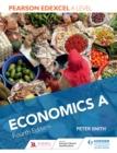 Image for Pearson Edexcel A level economics A