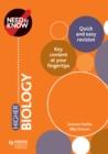 Image for Higher biology