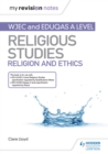 Image for WJEC and Eduqas A level religious studies.: (Religion and ethics)
