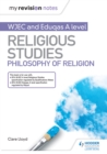 Image for WJEC and Eduqas A level religious studies.: (Philosophy of religion)