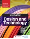 Image for WJEC GCSE design and technology