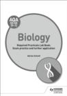 Image for AQA GCSE (9-1) biology student lab book