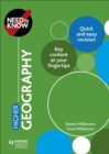Image for Higher geography