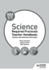 Image for AQA GCSE science lab teacher book