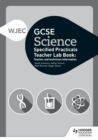 Image for WJEC GCSE science.: (Teacher lab book)