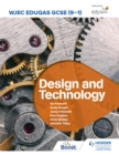 Image for WJEC Eduqas GCSE (9-1) design and technology