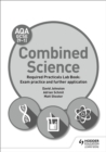 Image for AQA GCSE (9-1) combined science student lab book
