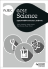Image for WJEC GCSE science: Student lab book