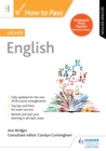 Image for How to pass Higher English