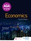 Image for AQA A-level economics
