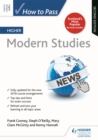 Image for Higher modern studies