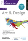 Image for How to pass higher art & design