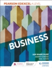 Image for Pearson Edexcel A level business