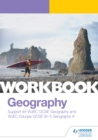 Image for WJEC GCSE Geography workbook