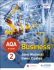 Image for AQA A-level businessYear 2