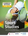 Image for Cambridge National level 1/2 sport studies