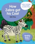Image for Hodder Cambridge Primary English Reading Book C Fiction Foundation Stage