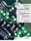 Image for Cambridge International AS & A level computer science