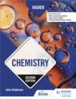 Image for Higher chemistry