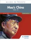 Image for Mao's China 1936-97