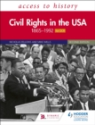 Image for Civil rights in the USA, 1865-1992 for OCR