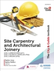 Image for Site carpentry and architectural joinery for the level 2 apprenticeship (6571), level 2 technical certificate (7906) & level 2 diploma (6706)