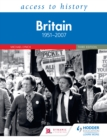 Image for Britain, 1951-2007