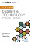 Image for OCR AS/A level design and technology: Product design