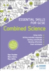 Image for Essential skills for GCSE combined sciences