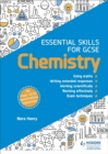 Image for Essential skills for GCSE chemistry