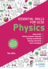 Image for Essential skills for GCSE physics