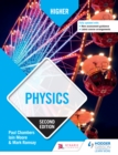 Image for Higher physics
