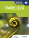 Image for Mathematics for the IB diploma  : analysis and approaches HL