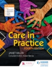 Image for Care in practice : Higher