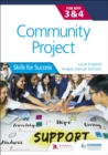 Image for Community project for the IB MYP 3-4  : skills for success