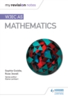 Image for WJEC AS mathematics