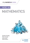 Image for WJEC A2 mathematics