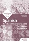 Image for Edexcel international GCSE Spanish grammarWorkbook