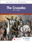Image for The Crusades, 1071-1204