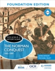 Image for The Norman conquest, 1065-1087. : Foundation