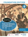 Image for The Norman conquest, 1065-1087Foundation