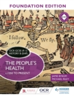 Image for The people's health c.1250 to present