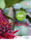 Image for AQA A level biologyYear 1 and Year 2